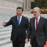 Тоқаев пен Си Цзиньпин қандай құжаттарға қол қойды?