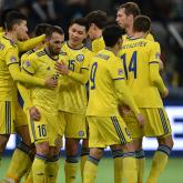 УЕФА Ұлттар лигасының регламентін өзгертті: Қазақстанның қарсыластары кімдер?