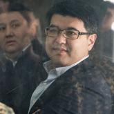 Бишімбаев кінәсін мойындады - Ішкі істер министрінің орынбасары