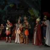 Әуезов драма театры жаңа маусымын ашты