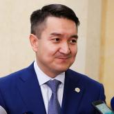 «Табыс табатындардың бәрі салық төлеуі керек»: вице-министр Kaspi Gold төлемі туралы