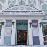 Нұр-Сұлтанда театр ғимаратын жөндеуге бөлінген қаражат талан-тараж болды