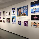 Оңтүстік Кореяда Денис Тенді еске алу көрмесі ашылды