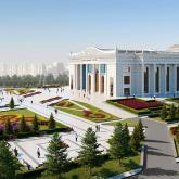 26 млрд 36 млн теңге: Нұр-Сұлтанда салынатын жаңа театр құрлысына бөлінген қаржы