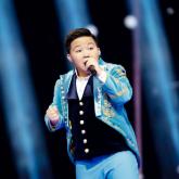 Ержан Максим Junior Eurovision 2019 байқауында екінші орын алды