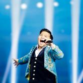 Ержан Максим бірінші орын алды - Eurovision байқауының Қазақстандағы продюсері