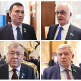 «Әлі өмір сүргім келеді»: Донор болу туралы депутаттардың пікірі