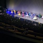 Қазақстандағы ең үлкен киноконцерт залы ашылды