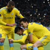 «Астана» командасы «Манчестер Юнайтедті» жеңгеннен кейін қанша пайда тапты?