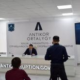 Жемқор қызметкері үшін басшысы жауап береді – Ернар Баянғазин