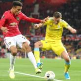 «Манчестер Юнайтедті» жеңгеннен кейін Қазақстан УЕФА рейтингінде бір сатыға жоғарылады