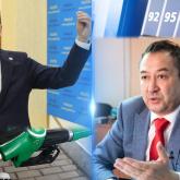 Бензин қымбатшылығы: Алматылық заңгер Ұлттық экономика министрлігін сотқа берді