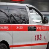Жаңаөзен қаласында 37 жастағы ер адамды атып кетті