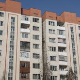 «Қисайған үйде қауіп жоқ» - Алматы әкімдігі