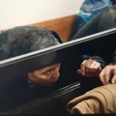 Алматыда экс-банкир Жомарт Ертаевқа қатысты сот отырысы өтіп жатыр