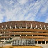 Токиода Олимпиада стадионы ресми түрде ашылды