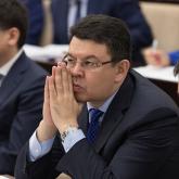 Бозымбаев Президент көмекшісі болып тағайындалды
