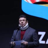 Бозымбаев министр қызметінен денсаулығына байланысты кетті - баспасөз хатшысы