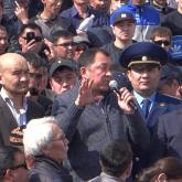 Макс Боқаевқа берген сөзімде тұрдым - Нұрлан Ноғаев