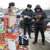 Жаңа жылға дайындық: елордалық құтқарушылар арнайы рейдтер жүргізбек