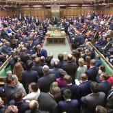 Ұлыбритания Еуроодақтан 2020 жылдың 31 қаңтарына дейін шығады