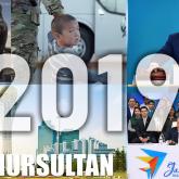 Жаңа Президент, «қорқақ» Үкімет: 2019 жылдың басты саяси оқиғалары