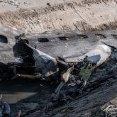 Boeing ұшағының апатқа ұшыраған сәтін видеоға түсірген ирандық ұсталды