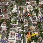 Иран ұшақта қаза тапқан 148 адамның жеке тұлғасын анықтады