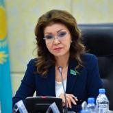 Дариға Назарбаева қазақстандық ғалымдарға сенім білдіруге шақырды