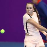 Australian Open: Елена Рыбакина III айналымда әлемнің бірінші ракеткасына қарсы ойнайды