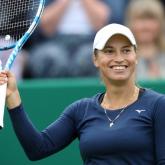 Australian Open: Юлия Путинцева ІІІ айналымға шықты
