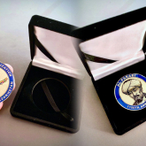 АҚШ-та әл-Фараби мен Абай бейнеленген монета мен маркалар шығарылды