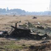Украиналық ұшақты атқан ирандық сарбаз түрмеге қамалды