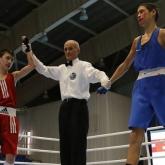 Атырауда өткен чемпионатта жамбылдық боксшылар бірінші орын алды
