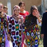 Өзбекстан халқының саны 34 миллионға жетті