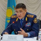 Күдебаев жаңа қызметке тағайындалды