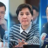 Президент кеңесшісі Еңбек министрінің отставкасын талап етті
