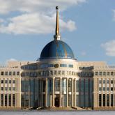 Президент коронавирусқа байланысты ҚХР Төрағасына хат жолдады