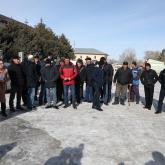 «Кегенге кел»: Алматы облысында аудан атқамінерлері жерді қалай бөліске салған?