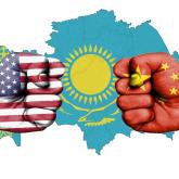 АҚШ пен Қытай арасындағы геосаяси текетірес Қазақстанға қалай әсер етеді?