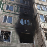 Нұр-Сұлтанда пәтер өртінен 1 адам қаза тапты