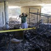Гаитиде балалар үйі өртеніп, 15 бала қаза тапты
