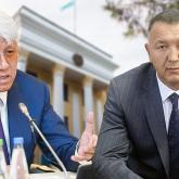 «Арызыңды жаз да, кет»: Баталов жұмыстан қуған шенеунік қызметін сақтап қалды