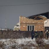 Алматыдағы әуежай маңында заңсыз жер берген аудан әкімінің орынбасары қамалды