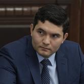 Халық банк басшысының ұлы Павлодар облысы әкімінің орынбасары болды