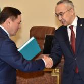 Марат Иғалиев жаңа қызметке тағайындалды