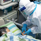 Қытайда коронавирус жұқтырғандар саны 77 мыңнан асты