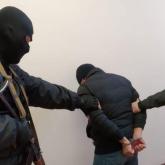 Сарбаз Балғынбаев әскери бөлімді бір ай бойы тонап келген