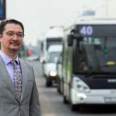 Елордада 700 автобус жүргізуші жетпейді