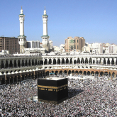 Сауд Арабиясына қажылыққа бару уақытша тоқтатылды